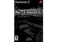 Need For Speed Most Wanted Black Prices Playstation 2 Compare
