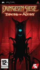 Dungeon Siege: Throne of Agony PAL PSP Prices