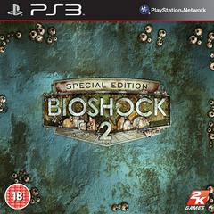 BioShock 2 [Special Edition] PAL Playstation 3 Prices