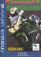 Kawasaki SuperBike Challenge PAL Sega Mega Drive Prices