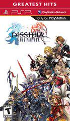 Dissidia Final Fantasy PSP Prices
