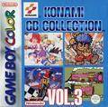 Konami GB Collection Vol. 3 | PAL GameBoy Color
