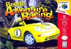 Beetle Adventure Racing Nintendo 64 Prices