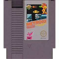 Cartridge | Metroid NES
