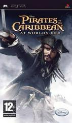 Pirates of the Caribbean: At World's End PAL PSP Prices