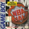 NBA Jam | GameBoy