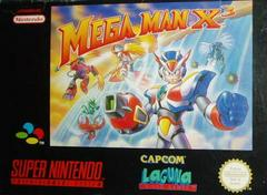 Mega Man X3 PAL Super Nintendo Prices