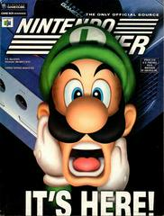 [Volume 150] Luigi's Mansion Nintendo Power Prices