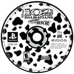 Game Disc | 102 Dalmatians Puppies to the Rescue Playstation