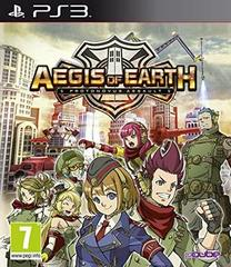 Aegis of Earth: Protonovus Assault PAL Playstation 3 Prices