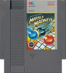 Cartridge | Marble Madness NES