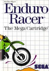 Enduro Racer Sega Master System Prices