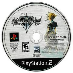 Game Disc | Kingdom Hearts 2 Playstation 2