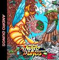 Andro Dunos | Neo Geo CD