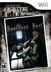 Resident Evil Archives: Resident Evil Wii Prices