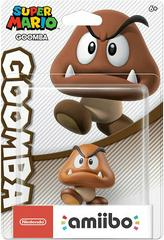Packaging | Goomba Amiibo