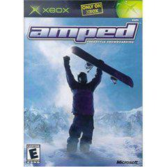 Amped Snowboarding Xbox Prices