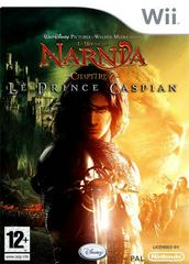 Chronicles of Narnia: Prince Caspian PAL Wii Prices