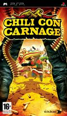 Chili Con Carnage PAL PSP Prices