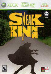 Sneak King Xbox 360 Prices