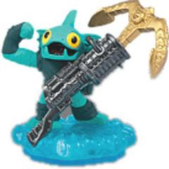 Gill Grunt - Swap Force Skylanders Prices