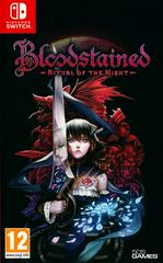 Bloodstained: Ritual of the Night PAL Nintendo Switch Prices
