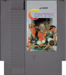 Cartridge | Contra NES