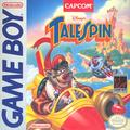 TaleSpin | GameBoy