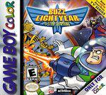 Buzz Lightyear of Star Command GameBoy Color Prices