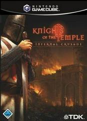 Knights of the Temple: Infernal Crusade PAL Gamecube Prices