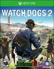 Watch Dogs 2 Xbox One Prices