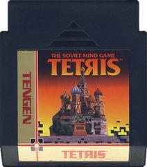 Cartridge | Tetris [Tengen] NES