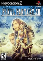 Final Fantasy XII Playstation 2 Prices
