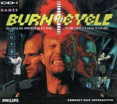 Burn: Cycle CD-i Prices