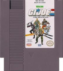 Cartridge | G.I. Joe: A Real American Hero NES