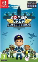 Bomber Crew Complete Edition PAL Nintendo Switch Prices