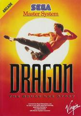 Dragon: The Bruce Lee Story PAL Sega Master System Prices