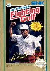 Lee Trevino's Fighting Golf PAL NES Prices