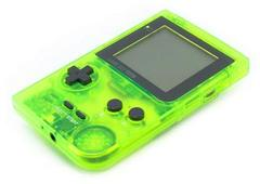 Extreme Green Game Boy Pocket LE GameBoy Prices