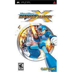 Mega Man Maverick Hunter X PSP Prices
