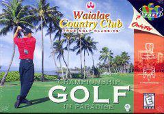 Waialae Country Club Nintendo 64 Prices