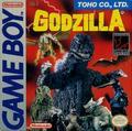 Godzilla | GameBoy