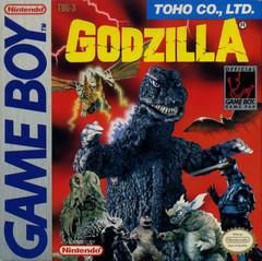 Godzilla GameBoy Prices