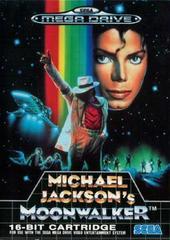 Michael Jackson's Moonwalker PAL Sega Mega Drive Prices