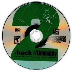 DVD | .hack Mutation Playstation 2
