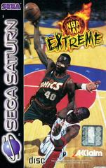 NBA Jam Extreme PAL Sega Saturn Prices