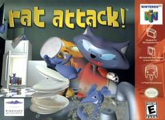 Rat Attack Nintendo 64 Prices
