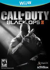Call of Duty Black Ops II Wii U Prices