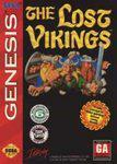 The Lost Vikings Sega Genesis Prices