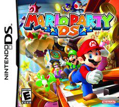 Mario Party DS Nintendo DS Prices